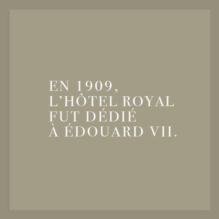 Aurélie Di Cesare | evian-royal-evian-edouard-citation